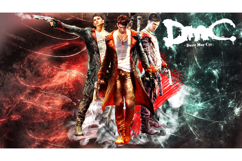 Download All New Software And Games: Devil May Cry 5 Full ...