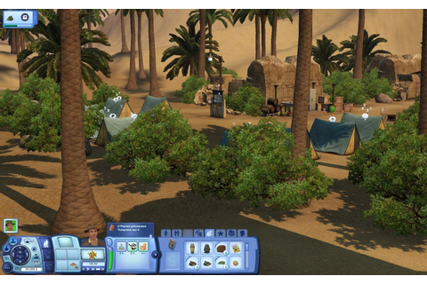 Buy The Sims 3: World Adventures Other platform