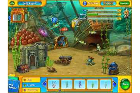 Free Download Fishdom H2O: Hidden Odyssey Game or Play ...