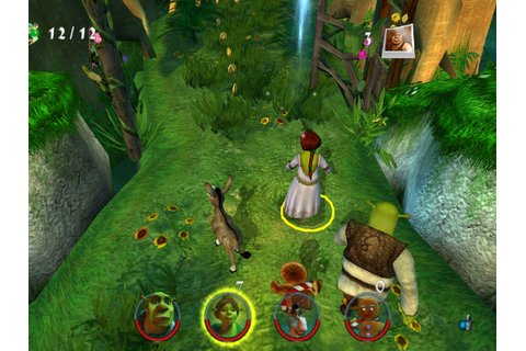 Shrek 2 Pc Gallery