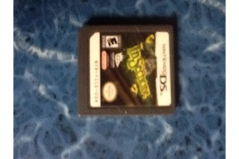 Free: Nintendo DS Game Insecticide - Video Games - Listia ...