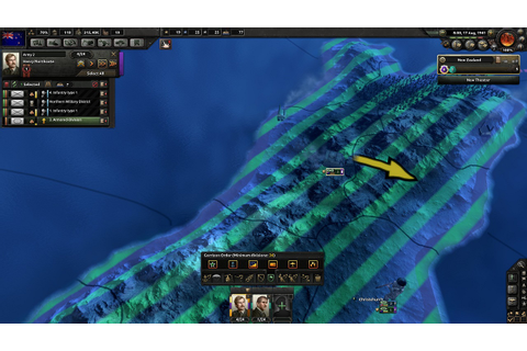 Hearts of Iron 4: Together for Victory скачать торрент ...