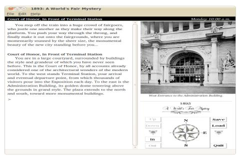 1893: A World's Fair Mystery download PC