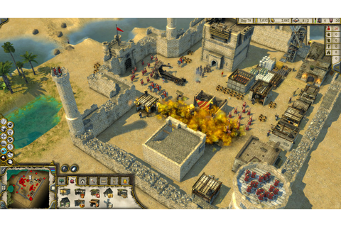 Download Stronghold Crusader 2 Full Game (ISO) | Chibi Blog