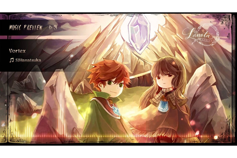 Lanota game goes free in celebration of its first ...