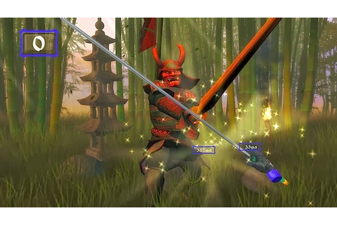 Tergantungaku: Download Game Ninja Reflex PC