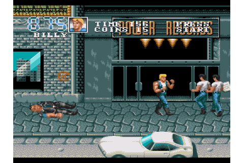 Double Dragon 3: The Rosetta Stone Download Game ...
