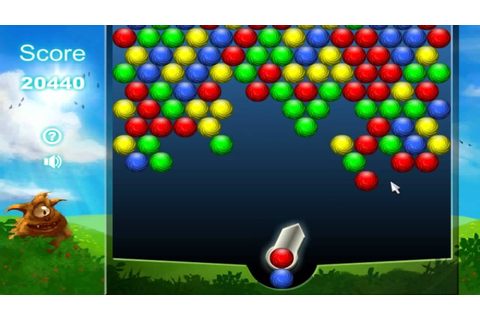 games bouncing ball - YouTube