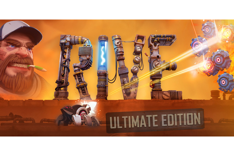 RIVE: Ultimate Edition | Nintendo Switch download software ...