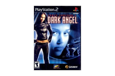 James Cameron's Dark Angel Game - Newegg.com