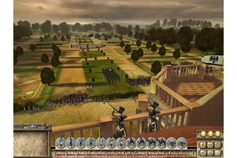 Imperial Glory Game - Free Download Full Version For PC