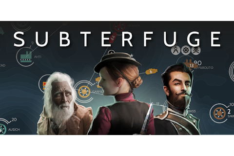 Download Subterfuge for PC