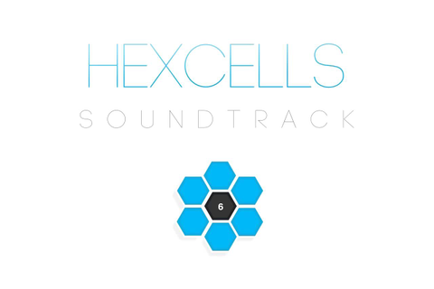 Hexcells Soundtrack - Track 1 - YouTube