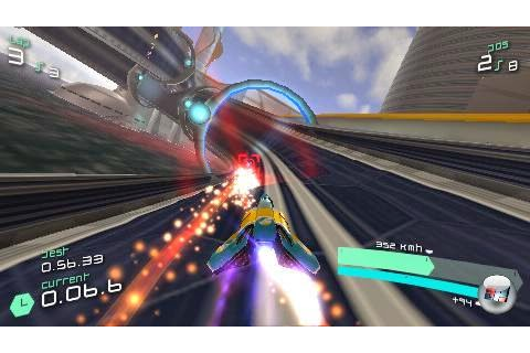 Wipeout Pulse | Download Game PSP PPSSPP PS3 Free