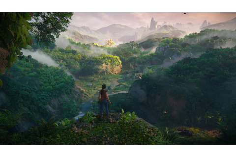 Uncharted: The Lost Legacy Points Towards a Potential ...
