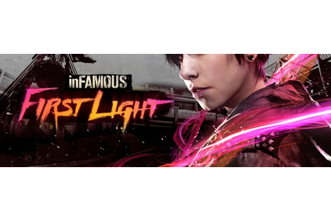 inFamous: First Light teszt | Game Channel