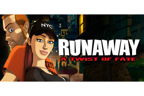 Runaway: A Twist of Fate on Steam