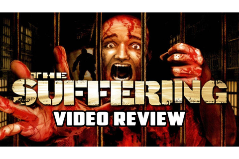 The Suffering PC Game Review - YouTube