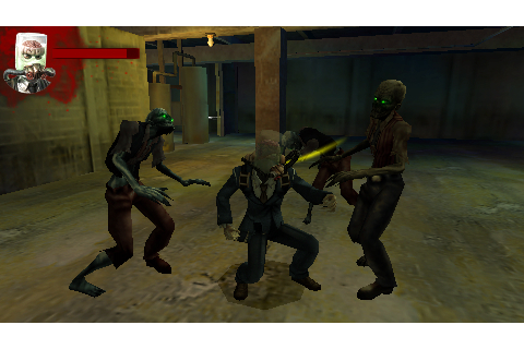 Dead Head Fred PSP Game Free Download ~ Full Games' House