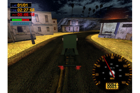 Download Big Rigs: Over the Road Racing (Windows) - My ...