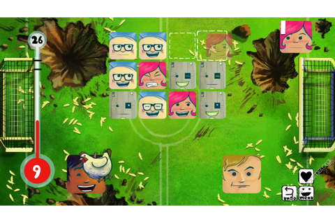 Girls Like Robots - Tai game | Download game Trí tuệ