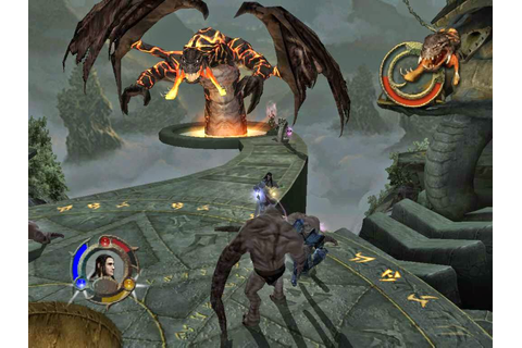 Forgotten Realms Demon Stone pc Game | Galaxyfree4u