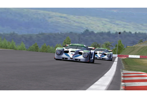 Download rFactor Full PC Game