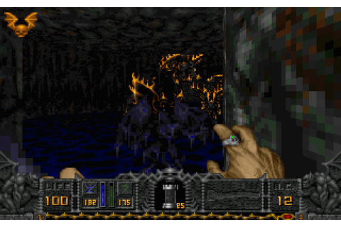 Download HeXen: Deathkings of the Dark Citadel Full PC Game