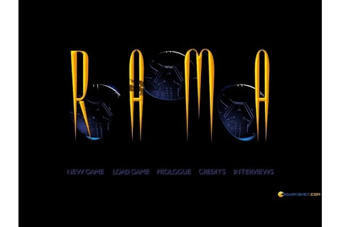 RAMA gameplay (PC Game, 1996) - YouTube