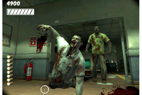 The House of the Dead: Overkill (Wii) Game Profile | News ...