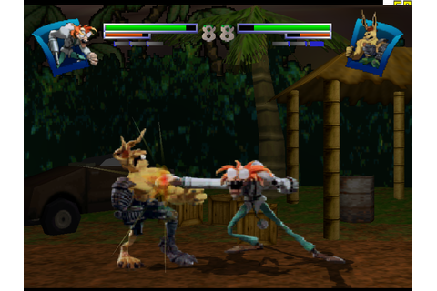 ClayFighter 63⅓ Sculptor's Cut Screenshots | GameFabrique