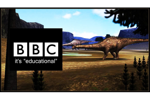 Dinosaur World | It's Edutainment! Entercational ...