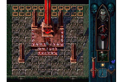 Download Blood Omen: Legacy of Kain (Windows) - My Abandonware