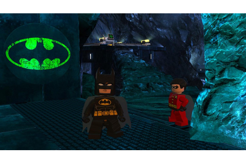 Lego Batman 2: DC Super Heroes Free Full Version Download ...