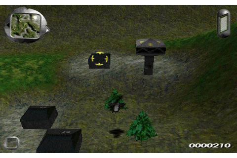 SWIV 3D Download (1996 Arcade action Game)