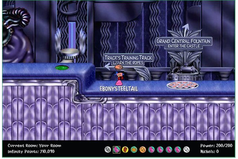 Download Castle Infinity (Windows) - My Abandonware