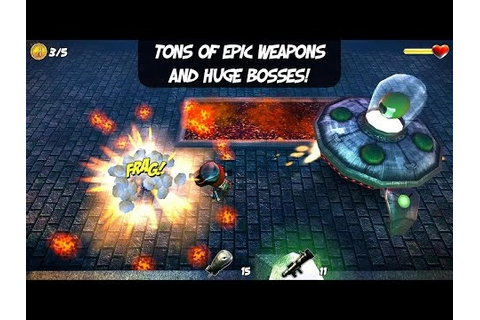 "Clash of Puppets hack n slash ""Action Games"" Android ..."