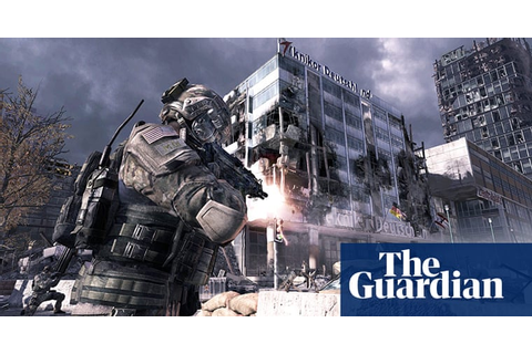 Call of Duty: history of the world's biggest game | Games ...