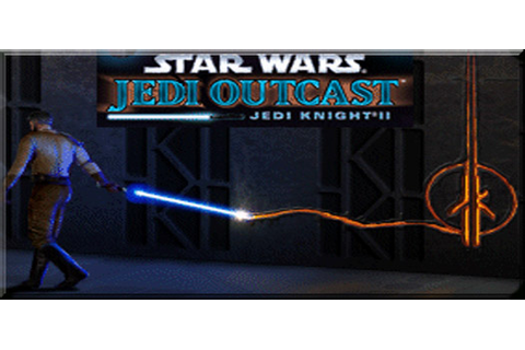 Video Game Review: Star Wars: Jedi Knight II: Jedi Outcast ...