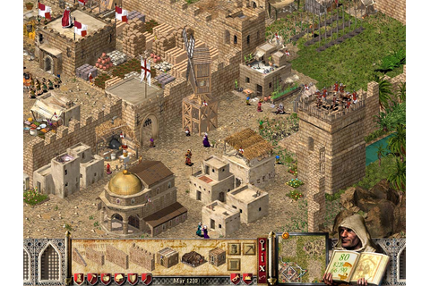 PC Game - Stronghold Crusader ITA + Crack ~ EmiRocks ...