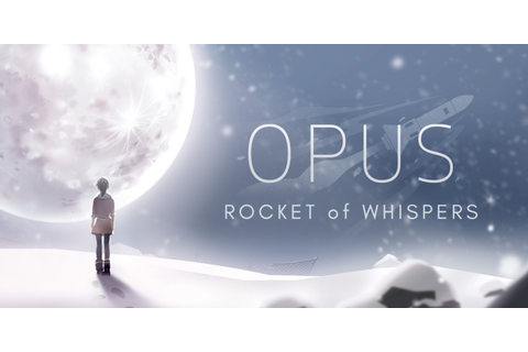 OPUS: Rocket of Whispers | Nintendo Switch download ...