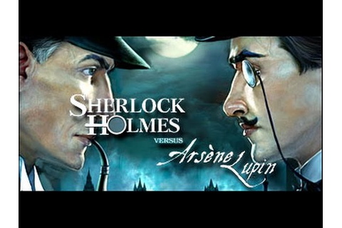 Sherlock Holmes contre Arsène Lupin : National Gallery ...