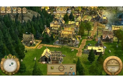 Anno 1701 (1701 A.D.) Review - Games Finder