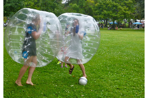 Bubble Football Order(ADVANCED) -24 balls | Bubble ...
