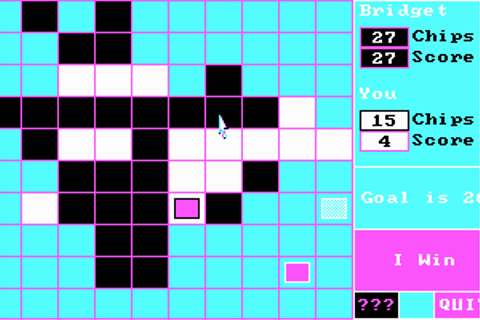 Download Centerfold Squares - My Abandonware
