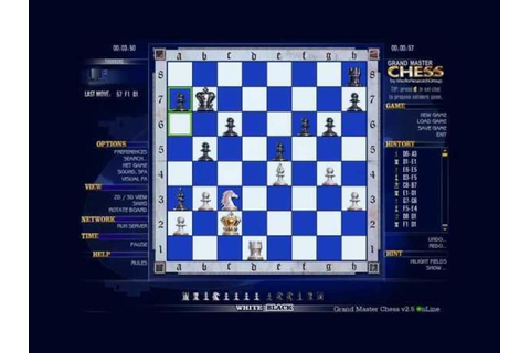 Grand Master Chess Online - Download