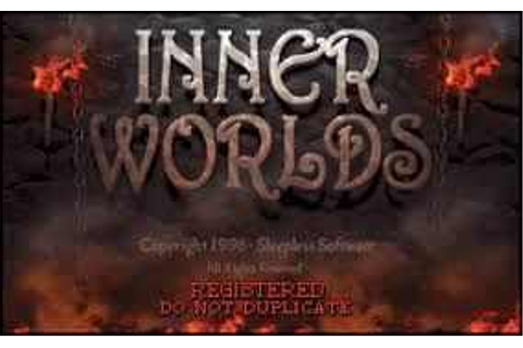 Inner Worlds Download Free Full Game | Speed-New