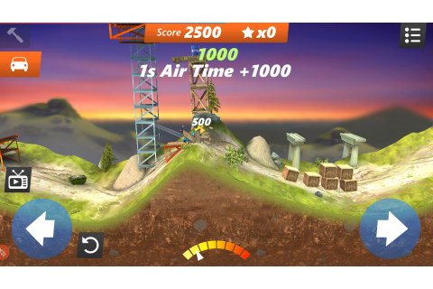 Bridge Constructor Stunts FREE – Games for Android 2018 ...