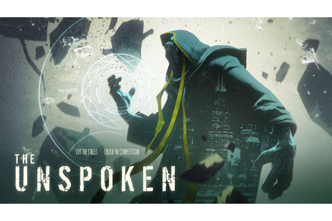 The Unspoken - PC / VR Review | Chalgyr's Game Room