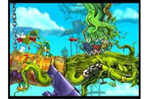 Tiny Toon Adventures Buster and the Beanstalk Download ...